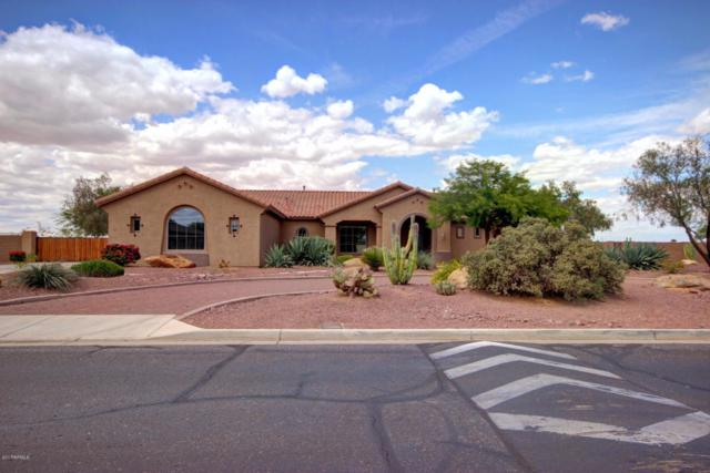 14086 W Hope Drive, Surprise, AZ 85379 (MLS #5818438) :: Occasio Realty