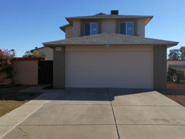 3733 W Villa Maria Drive, Glendale, AZ 85308 (MLS #5818447) :: The Wehner Group