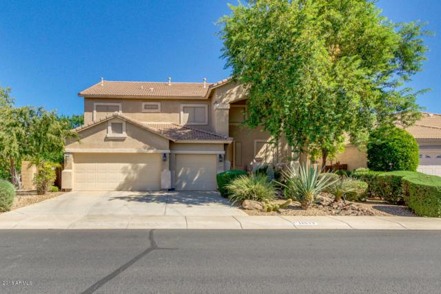 11513 N 148TH Drive, Surprise, AZ 85379 (MLS #5818503) :: The Everest Team at My Home Group