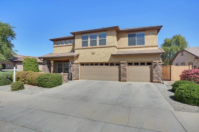 16748 W Durango Street, Goodyear, AZ 85338 (MLS #5818529) :: Gilbert Arizona Realty