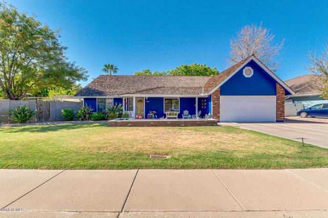 1729 E Enrose Street, Mesa, AZ 85203 (MLS #5818544) :: Brett Tanner Home Selling Team