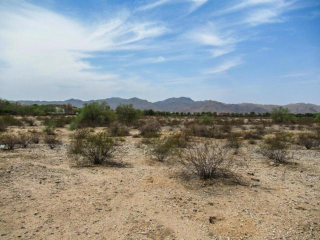 18351 W Peoria Avenue, Waddell, AZ 85355 (MLS #5818546) :: Phoenix Property Group