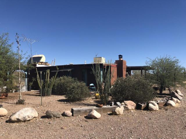 0 . Avenue, Wittmann, AZ 85361 (MLS #5818568) :: Phoenix Property Group