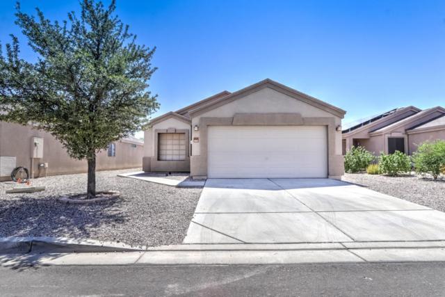 6677 E Quiet Retreat, Florence, AZ 85132 (MLS #5818577) :: The Garcia Group @ My Home Group