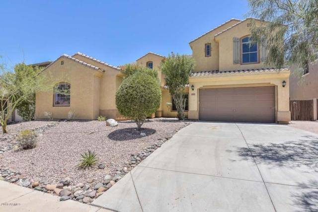 6947 W Juana Drive, Peoria, AZ 85383 (MLS #5818586) :: The Laughton Team