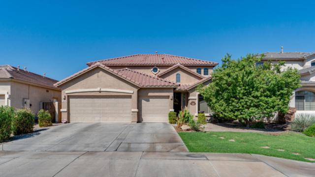 7224 S 57TH Avenue, Laveen, AZ 85339 (MLS #5818588) :: Revelation Real Estate