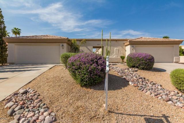 16546 E Ashbrook Drive B, Fountain Hills, AZ 85268 (MLS #5818607) :: Conway Real Estate