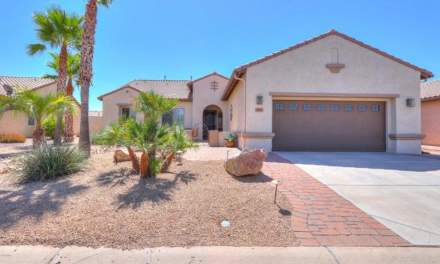 4847 W Mohawk Drive, Eloy, AZ 85131 (MLS #5818609) :: Yost Realty Group at RE/MAX Casa Grande