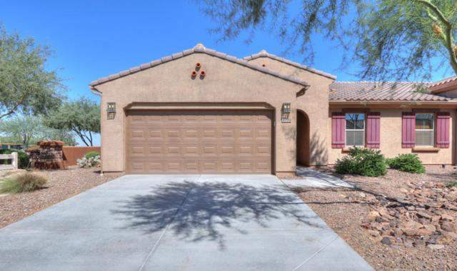 4994 W Gulch Drive, Eloy, AZ 85131 (MLS #5818611) :: Yost Realty Group at RE/MAX Casa Grande