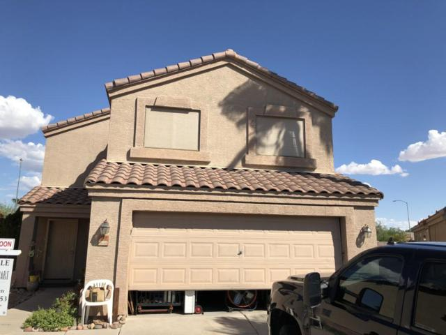 537 S St Claire, Mesa, AZ 85208 (MLS #5818614) :: Team Wilson Real Estate