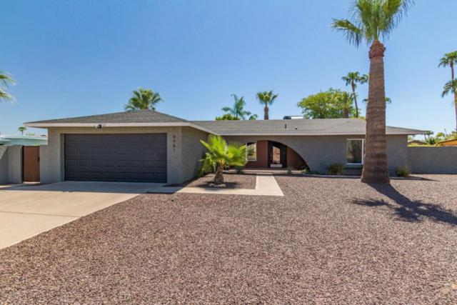 4981 E Acoma Drive, Scottsdale, AZ 85254 (MLS #5818620) :: The Jesse Herfel Real Estate Group