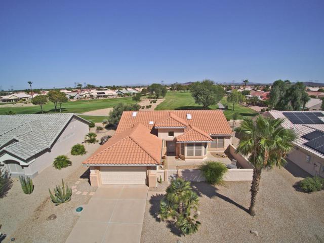 15128 W Gunsight Drive, Sun City West, AZ 85375 (MLS #5818630) :: The W Group