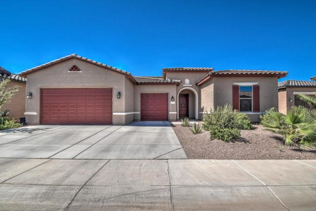 41701 W Solstice Court, Maricopa, AZ 85138 (MLS #5818644) :: The Garcia Group @ My Home Group