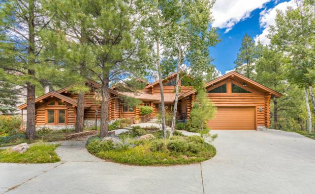 4730 Griffiths Spring, Flagstaff, AZ 86001 (MLS #5818649) :: The Wehner Group