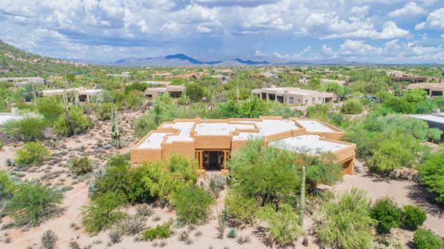 8300 E Dixileta Drive #298, Scottsdale, AZ 85266 (MLS #5818702) :: The Garcia Group @ My Home Group