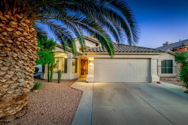 6645 W Rose Garden Lane, Glendale, AZ 85308 (MLS #5818721) :: The Garcia Group @ My Home Group