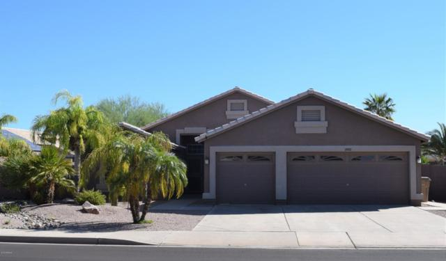 19937 N 109TH Avenue, Sun City, AZ 85373 (MLS #5818736) :: The W Group