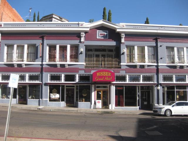 57 Main Street, Bisbee, AZ 85603 (MLS #5818777) :: The Daniel Montez Real Estate Group