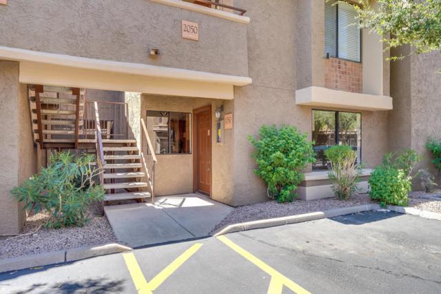5122 E Shea Boulevard #1050, Scottsdale, AZ 85254 (MLS #5818849) :: Brett Tanner Home Selling Team