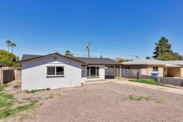 3716 E Oak Street, Phoenix, AZ 85008 (MLS #5818868) :: Conway Real Estate