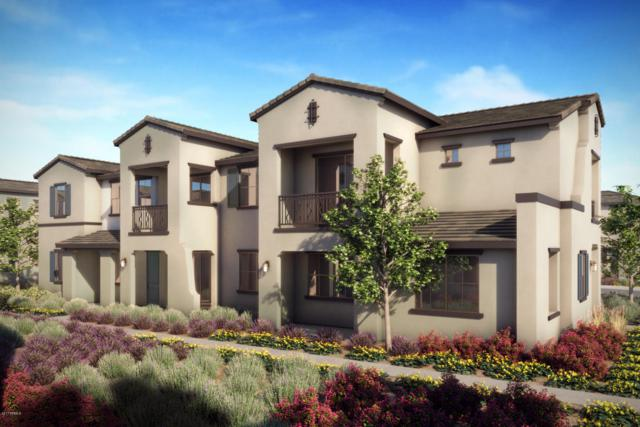 3900 E Baseline Road #157, Phoenix, AZ 85042 (MLS #5818880) :: Brett Tanner Home Selling Team