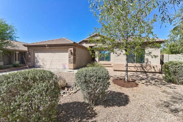 2506 W Carson Road, Phoenix, AZ 85041 (MLS #5818885) :: The W Group