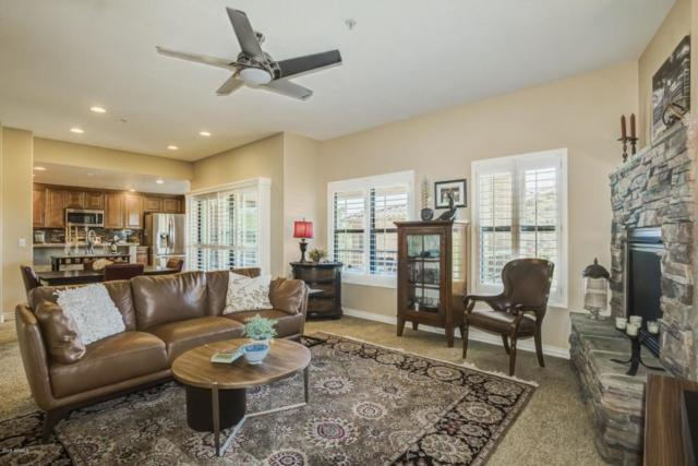 21320 N 56TH Street #2035, Phoenix, AZ 85054 (MLS #5818913) :: Brett Tanner Home Selling Team