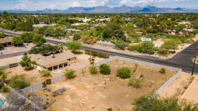 6345 E Gold Dust Avenue, Paradise Valley, AZ 85253 (MLS #5818944) :: The Garcia Group @ My Home Group