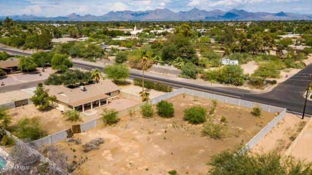 6345 E Gold Dust Avenue, Paradise Valley, AZ 85253 (MLS #5818944) :: Lifestyle Partners Team