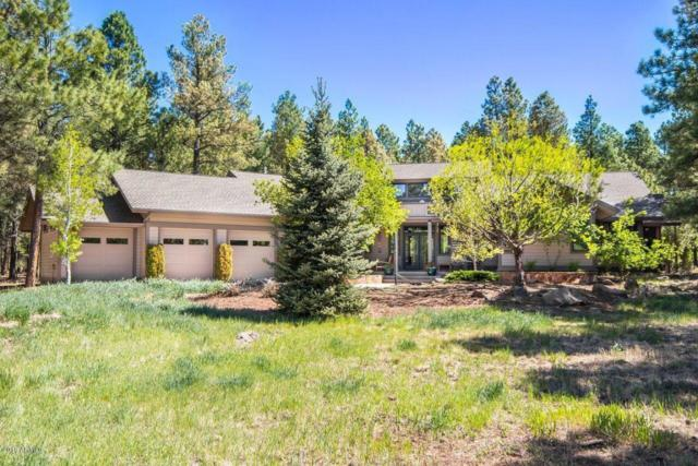 1721 Doc Fronske, Flagstaff, AZ 86005 (MLS #5818953) :: The Wehner Group