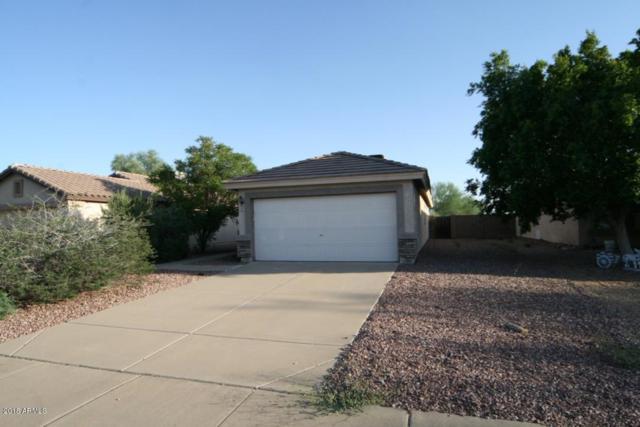 961 E Greenlee Avenue, Apache Junction, AZ 85119 (MLS #5818956) :: The Garcia Group