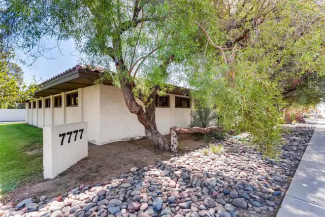 7777 N Black Canyon Highway, Phoenix, AZ 85021 (MLS #5818963) :: The Daniel Montez Real Estate Group