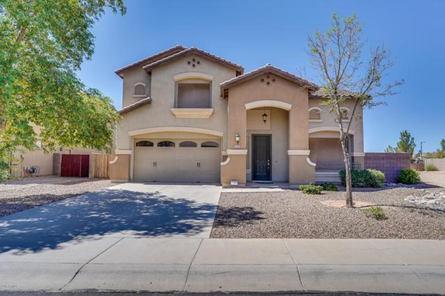 3099 N Wave Crest Lane, Casa Grande, AZ 85122 (MLS #5818979) :: Yost Realty Group at RE/MAX Casa Grande