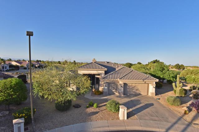 17946 N Catalina Court, Surprise, AZ 85374 (MLS #5818982) :: The Daniel Montez Real Estate Group