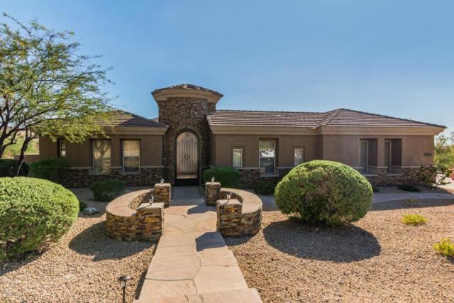 13976 N 110TH Street, Scottsdale, AZ 85255 (MLS #5818986) :: The Laughton Team