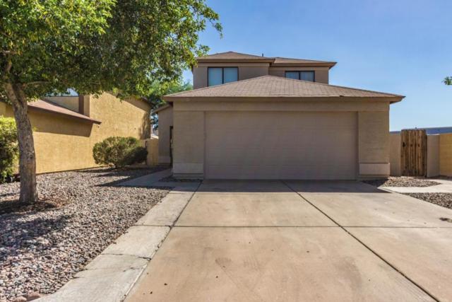 11101 N 82ND Drive, Peoria, AZ 85345 (MLS #5818987) :: The W Group