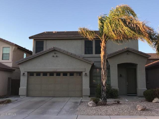 1912 E Daley Lane, Phoenix, AZ 85024 (MLS #5818997) :: RE/MAX Excalibur