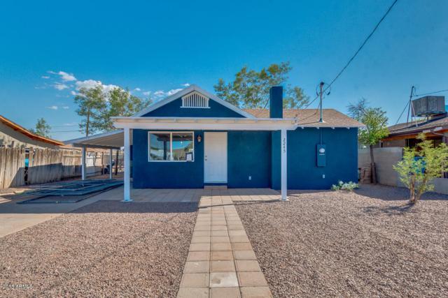2245 E Portland Street, Phoenix, AZ 85006 (MLS #5819016) :: The Garcia Group