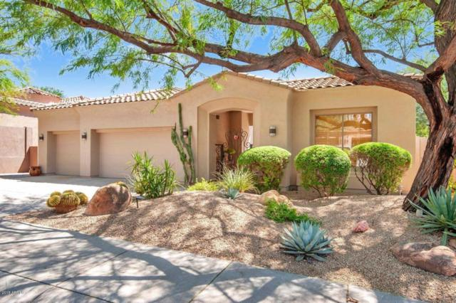 10589 E Blanche Drive, Scottsdale, AZ 85255 (MLS #5819018) :: The Everest Team at My Home Group