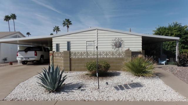 2246 N Nicklaus Drive, Mesa, AZ 85215 (MLS #5819048) :: The Garcia Group @ My Home Group