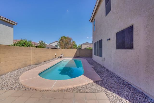 2312 E Palm Beach Drive, Chandler, AZ 85249 (MLS #5819050) :: Devor Real Estate Associates