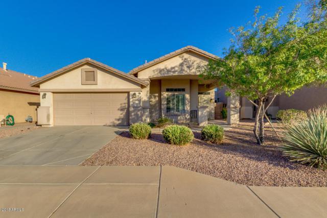 6413 S Cottonfields Lane, Laveen, AZ 85339 (MLS #5819071) :: Occasio Realty