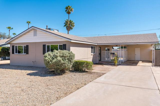 6913 E Moreland Street, Scottsdale, AZ 85257 (MLS #5819120) :: My Home Group