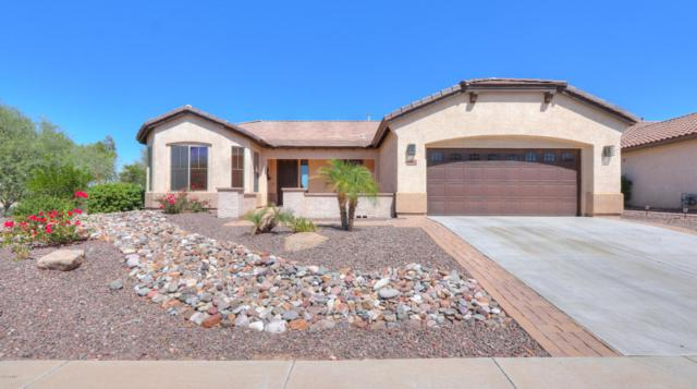 4914 W Comanche Drive, Eloy, AZ 85131 (MLS #5819142) :: Yost Realty Group at RE/MAX Casa Grande