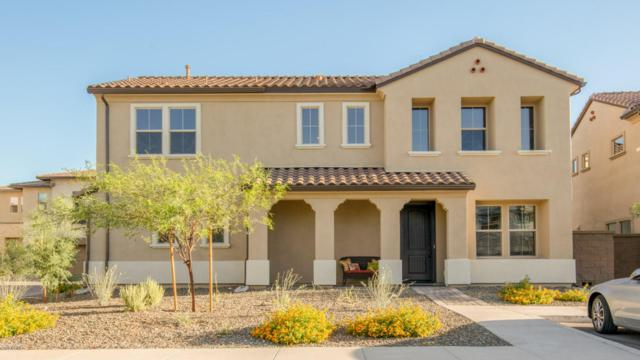 2427 W Gloria Lane, Phoenix, AZ 85085 (MLS #5819152) :: Sibbach Team - Realty One Group