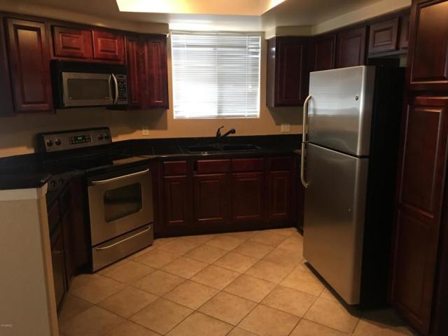 4925 E Desert Cove Avenue #312, Scottsdale, AZ 85254 (MLS #5819171) :: Brett Tanner Home Selling Team