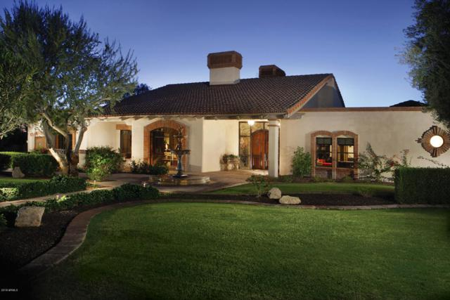 5824 N 33RD Place, Paradise Valley, AZ 85253 (MLS #5819177) :: The Everest Team at My Home Group