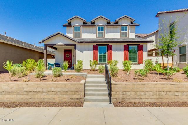 20738 W Legend Trail, Buckeye, AZ 85396 (MLS #5819192) :: Occasio Realty