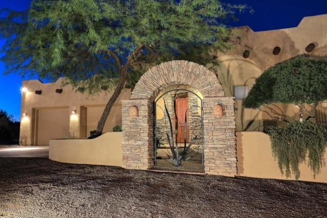 13844 E Windstone Trail, Scottsdale, AZ 85262 (MLS #5819202) :: Brett Tanner Home Selling Team