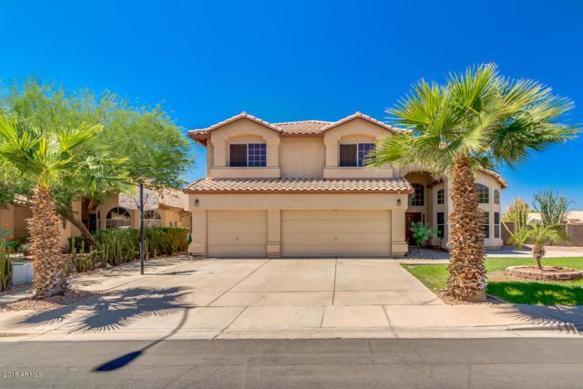 2422 S Colleen Street, Mesa, AZ 85210 (MLS #5819223) :: The Garcia Group @ My Home Group